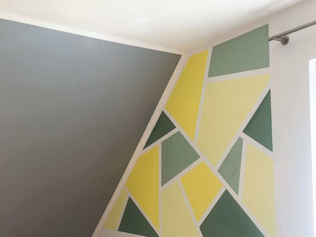 Farbwelt Feith | Individuelle Wandgestaltung