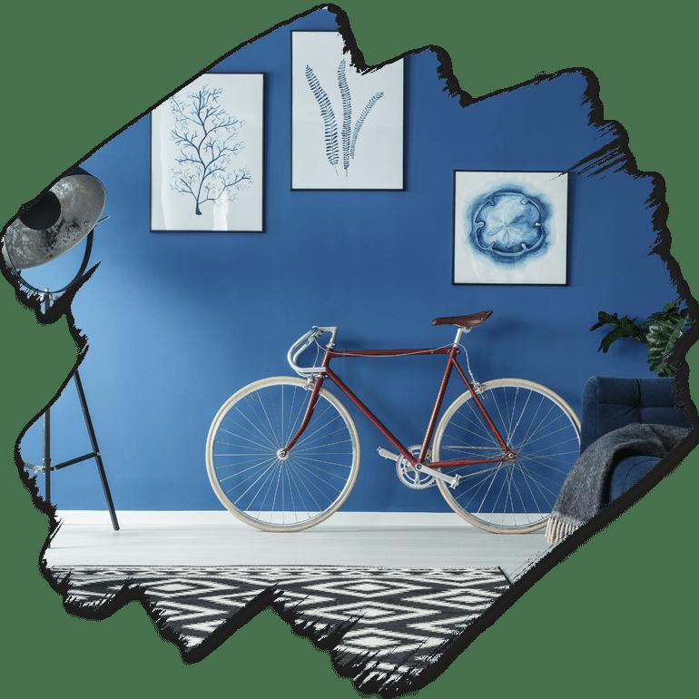 Farbwelt Feith | Malerarbeiten