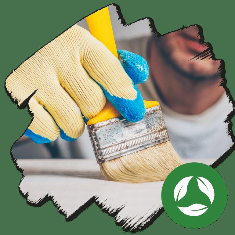 Farbwelt Feith   Nachhaltige Lackierungen