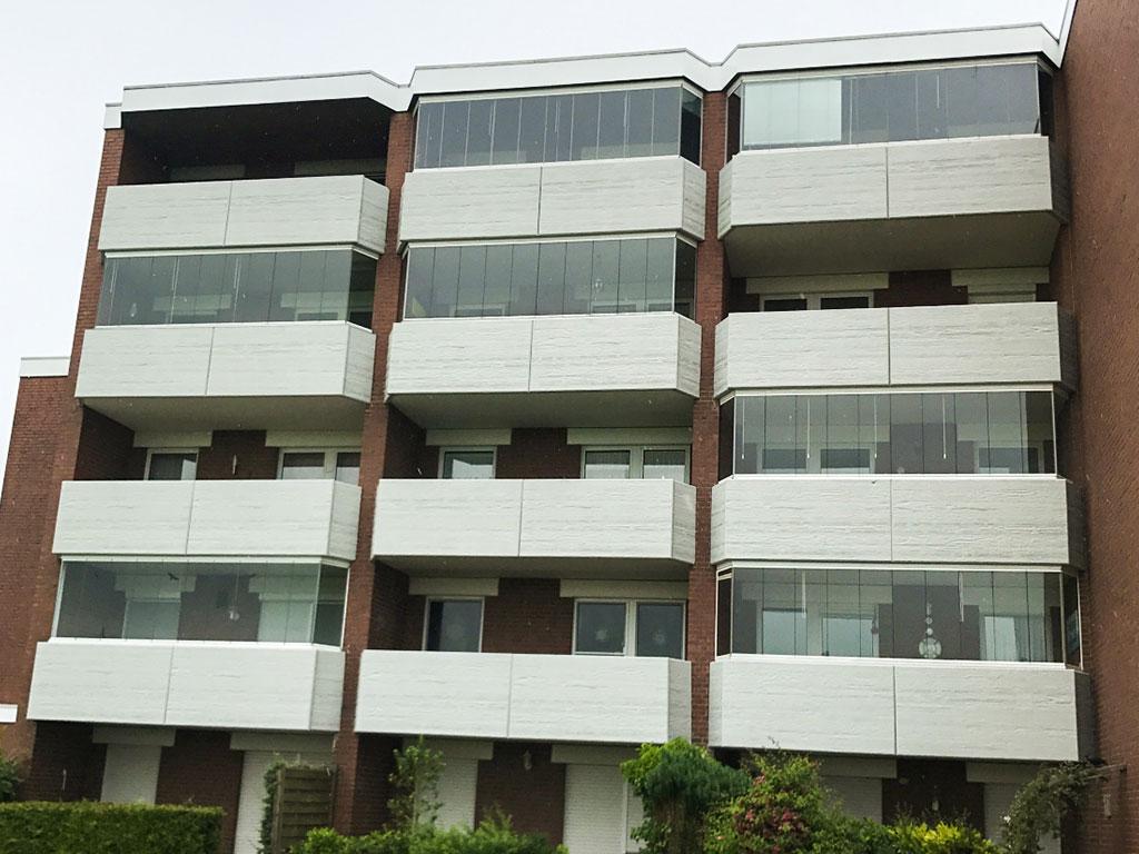 Farbwelt Feith | Reinigen und streichen von Balkonen