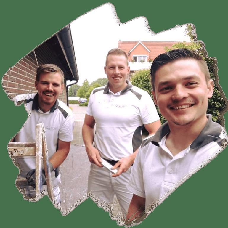 Farbwelt Feith | Teamwork